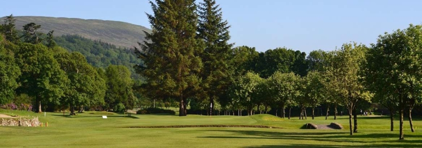 Largs Golf Club, Ayrshire